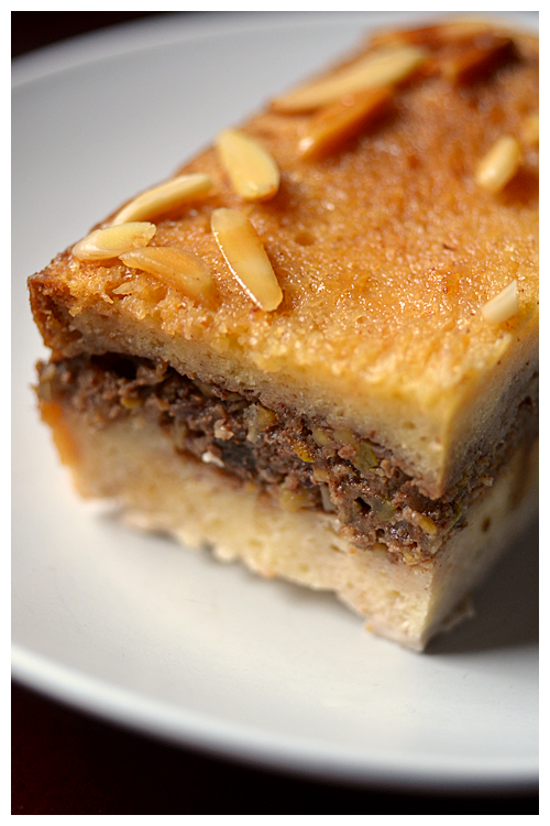 Bread and Butter Baklava© by Haalo