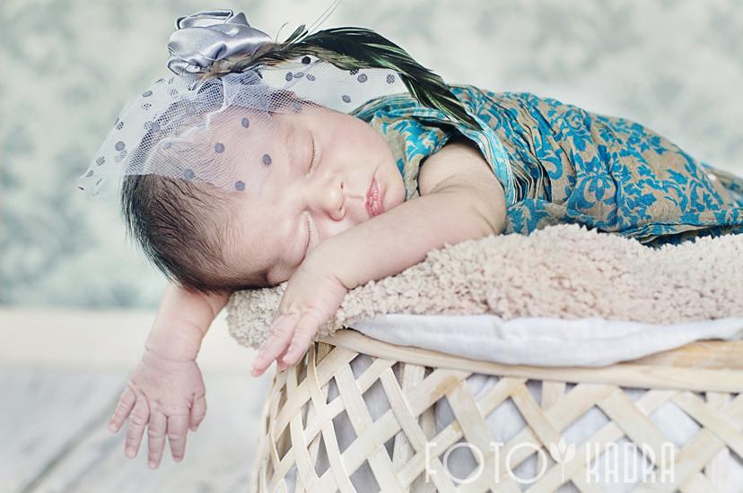 fotografie noworodków  Toruń