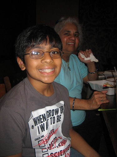 IMG_4655 Mom and Prem at Bertucci's