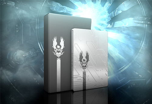Halo 4 Limited Edition