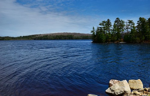 lake canada nature water nikon novascotia view country canadian d7000