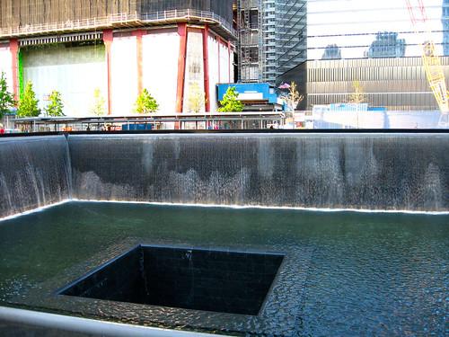 9/11 Memorial (#5)