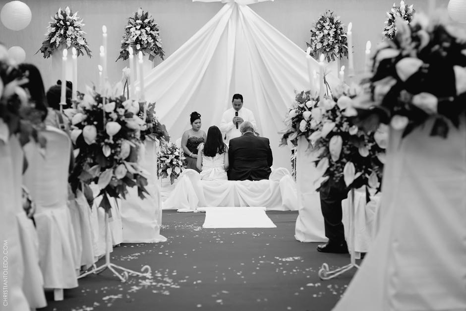 Southern Leyte Wedding, Kuting Reef Resort Wedding