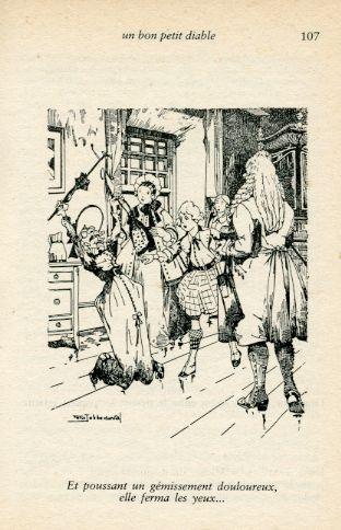 Un bon petit diable, by Comtesse de SEGUR -image-50-150