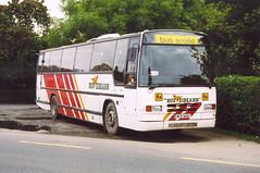 Bus Eireann.