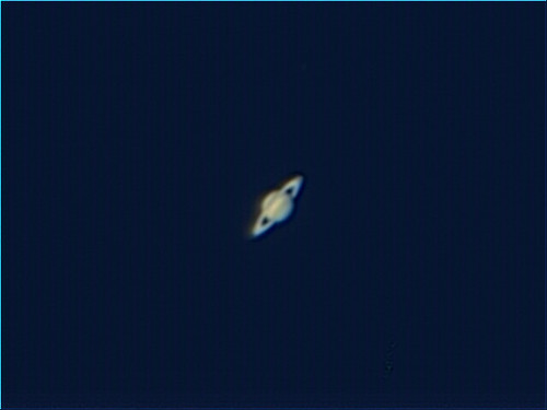 Saturn 19 May 2012