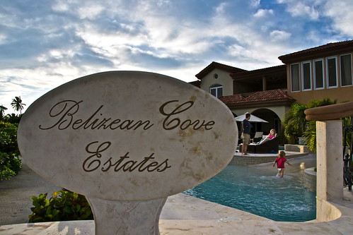 Private Condo on the Caribbean on Ambergris Caye