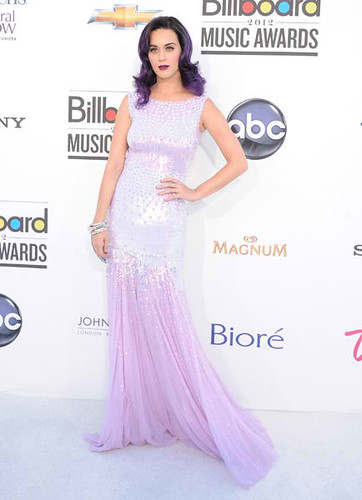 Katy-Perry in Blumarine