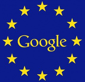 eu vp on numerous google antitrust investigations
