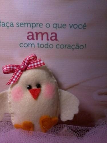 E fica a dica!! by ♥Paninhos em forma de amor♥