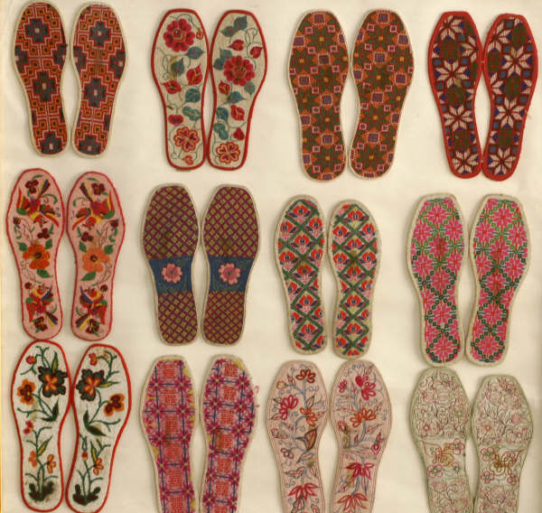 example of insoles