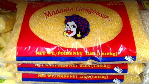 Madame Gougousse