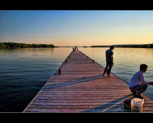 ontario grey dock 365daysincolour thebigrideaulake