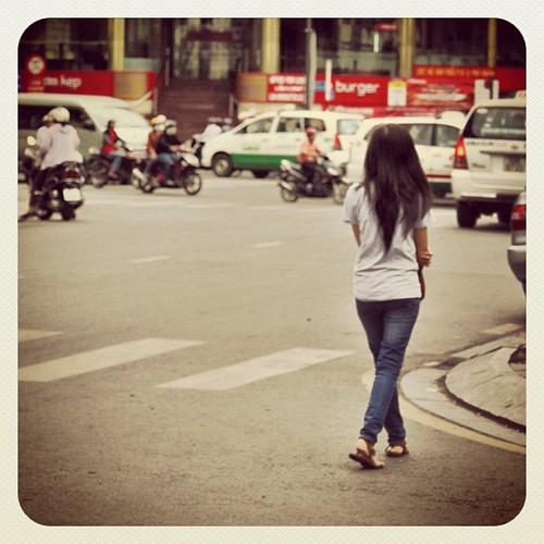 Nguyen Trong Tuyen ホーチミン ベトナム