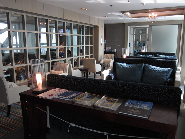 Blue Ribbon Premium Lounge