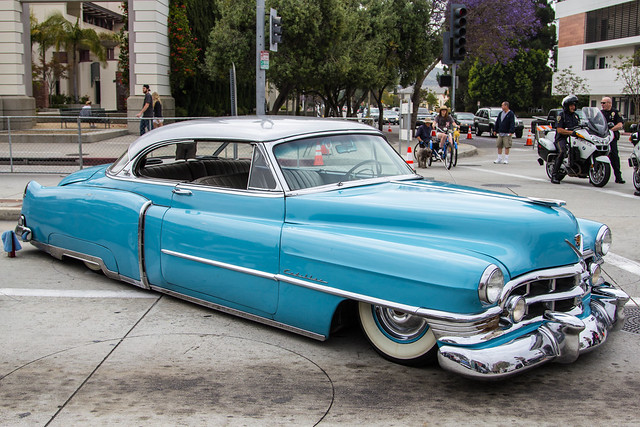 1952 Cadillac Coupe De Ville | Flickr - Photo Sharing!