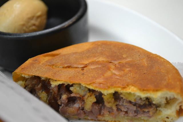 McFoie Burger, Tapas 24