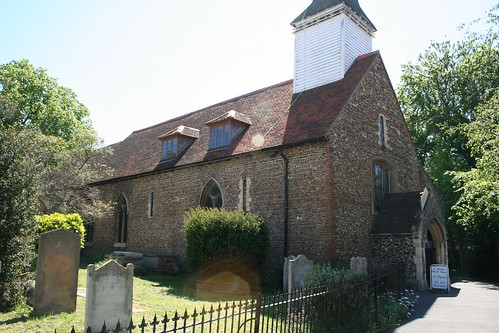 St Martin's Church - Chipping Ongar