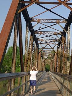 Broad River Paddling May 26, 2012 9-030