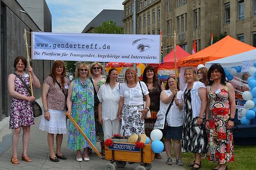 Gendertreff beim CSD Düsseldorf 2012 001
