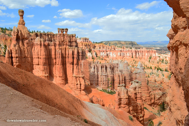 Bryce Canyon National Park Hoodoo Hike 25