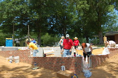 Habitat for Humanity - Wake County