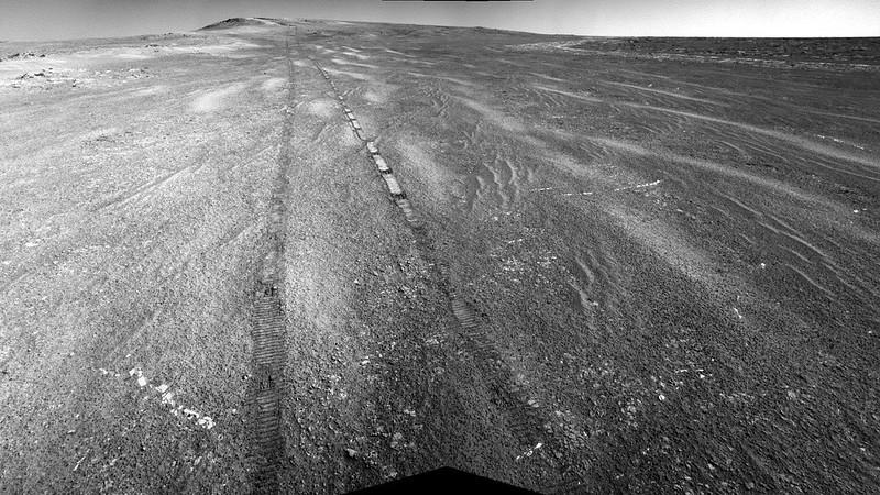 Opportunity et l'exploration du cratère Endeavour - Page 4 7298773542_c35f68c785_c