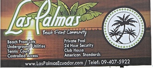 7301452304 7384232295 Las Palmas   A New Ecuador Beach Community