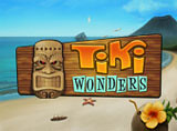 Online Tiki Wonders Slots Review