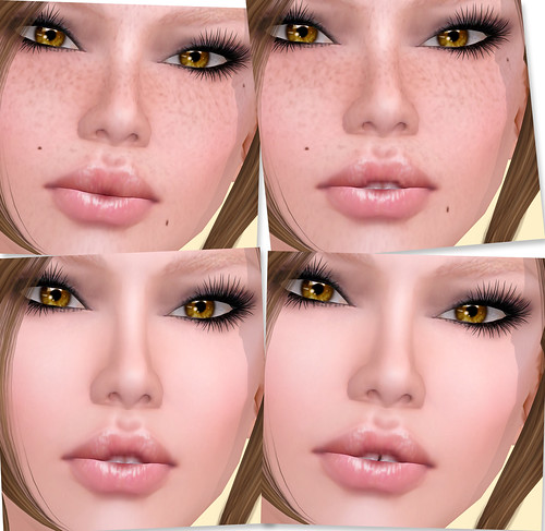 Skin Addiction Showcase - Shine | Escher | Addons