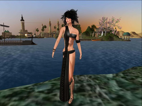Vaxer :: Zaida (only group) by Cherokeeh Asteria