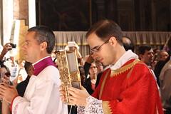 Pentecostés-Evangelio