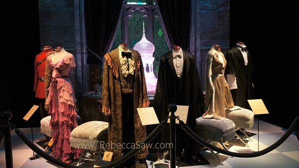 HARRY POTTER THE EXHIBITION - ArtScience Museum, Singapore-060
