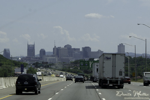 203: Entering Nashville