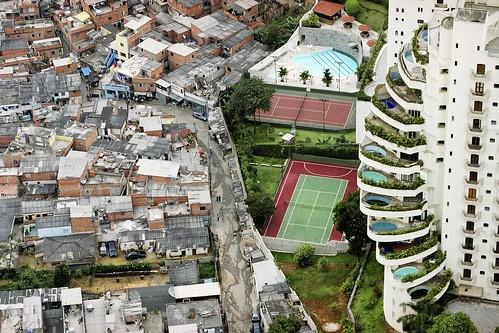 Paraisópolis, 2009. Copyright Tuca Vieira