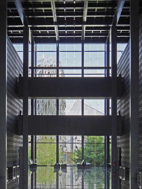 L 39 int rieur du palais de justice nantes flickr photo for L interieur movie