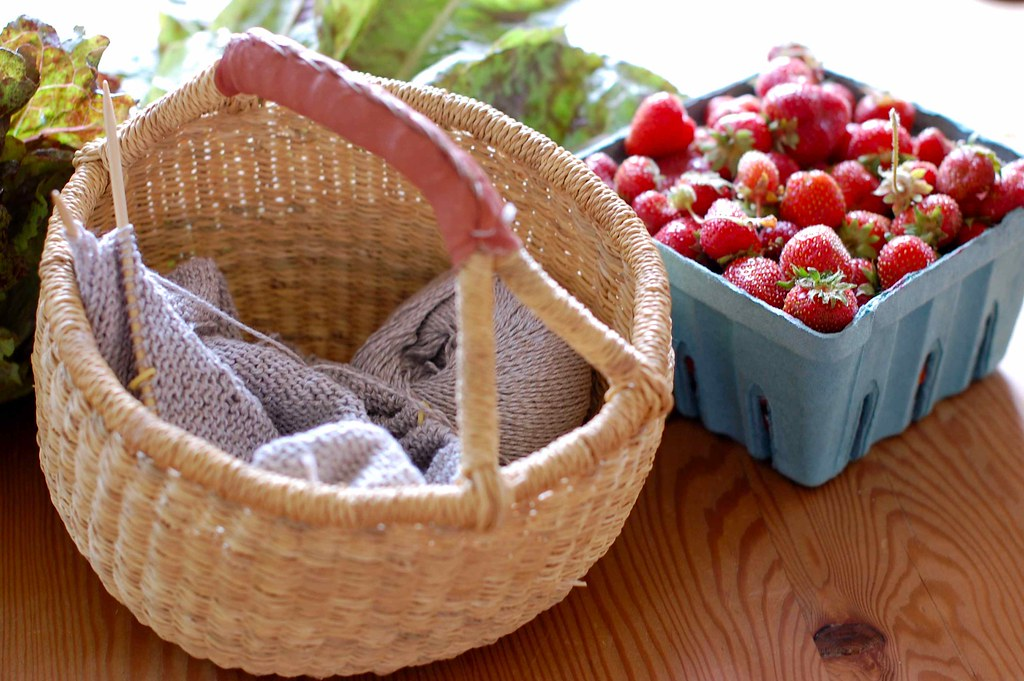 a one project basket