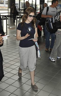 Anna Kendrick Toms Celebrity Style Women's Fashion