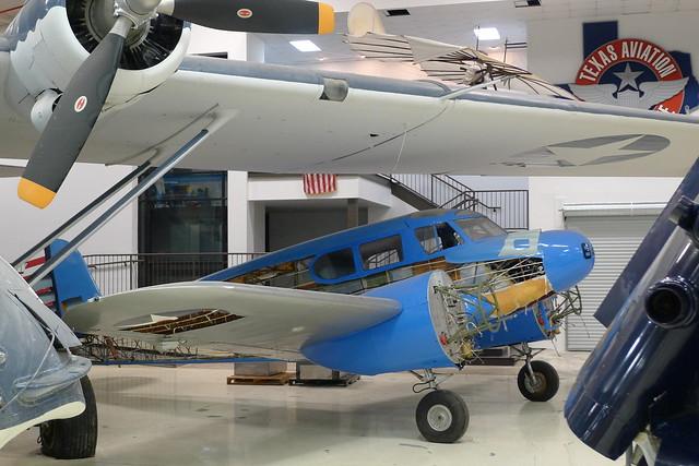Cessna T-50