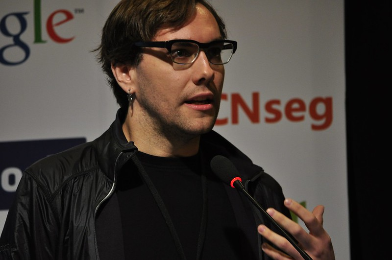RightsCon Rio 2012: Jacob Applebaum