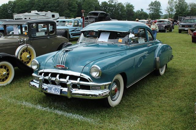 1950 pontiac fleetleader special 2 door coupe flickr for 1950 pontiac 2 door