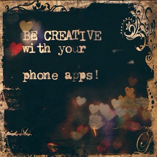 iphone be creative