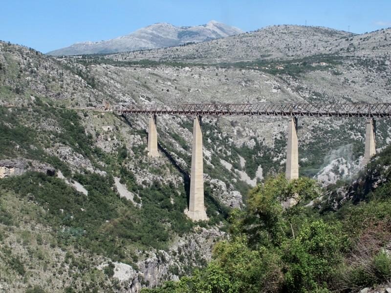 Viaduc de Mala-Rijeka