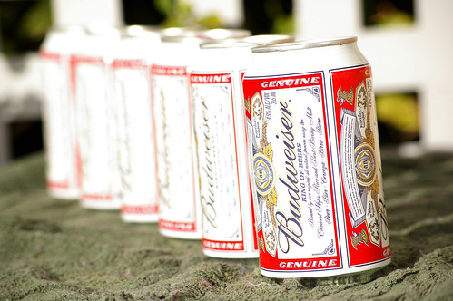 budweiser repetition