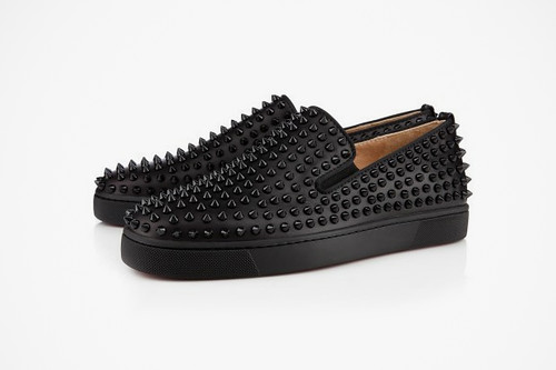 Christian Louboutin 2012 Rollerboat Flat by VLNSNYC