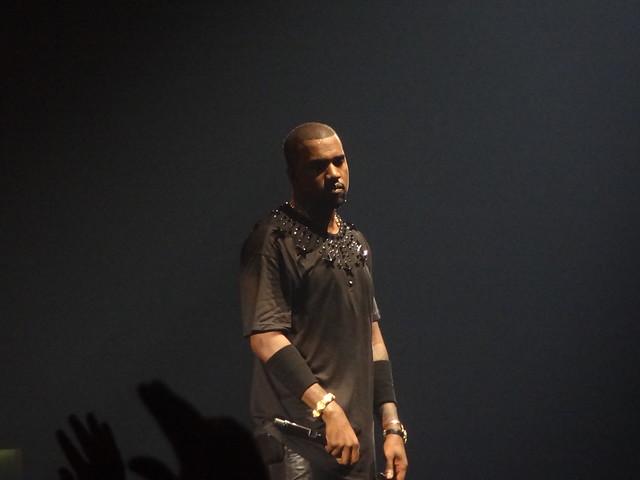 Kanye West & Jay-Z | Watch The Throne Tour | Gelredome Arnhem, Netherlands | June 15