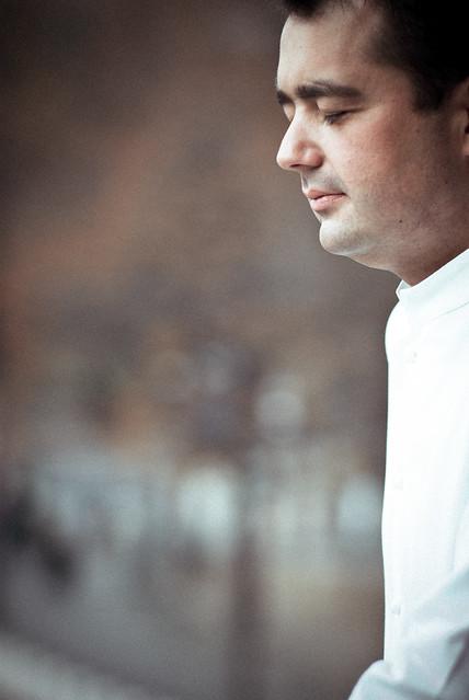 Jean-François Piege - Chef
