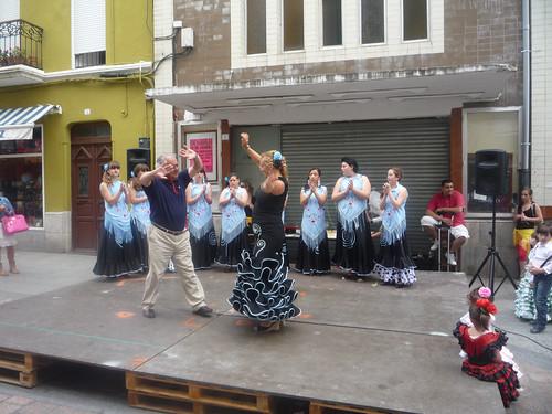 Street Dancing - Santoña