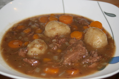 Stew old style