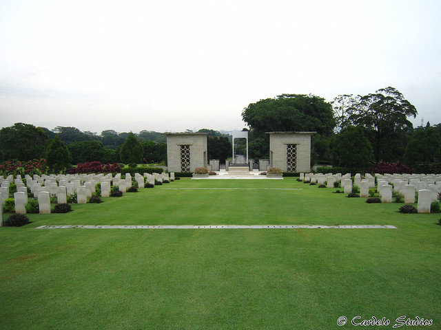 Kranji War Memorial 11